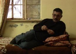 Stories: Work in Israel / Abu Talal Al-Haddad