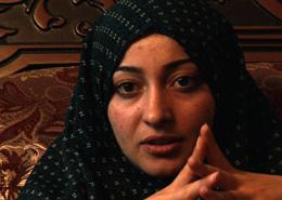 Stories: The Mahdi / Ayat Al-J'abri