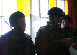 Hebron Home Movies: Abu 'Ayesha (Part Two)