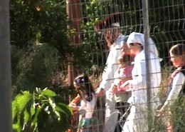 Hebron Home Movies: D'ana Family (Part Two)